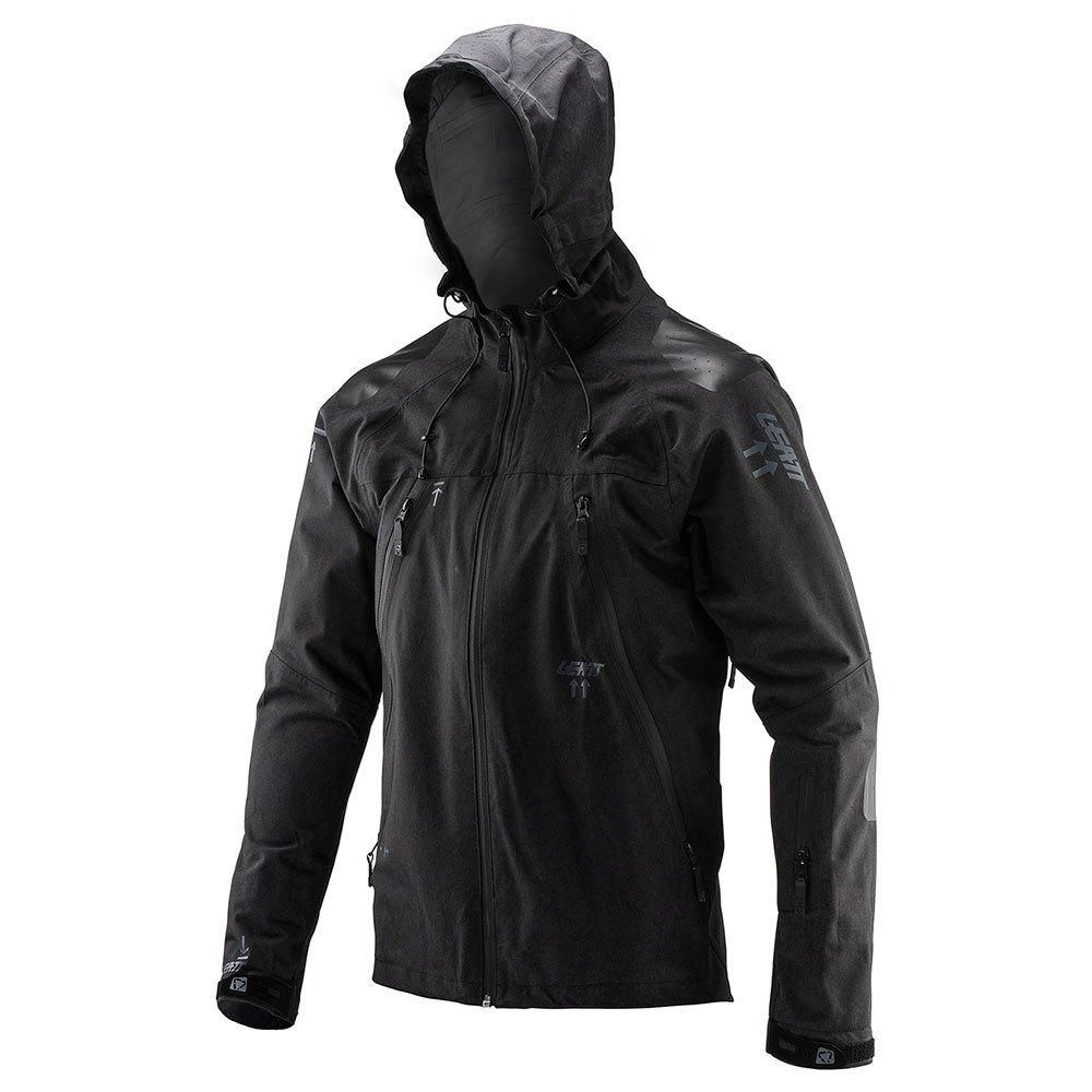 Leatt DBX 5.0 All Mountain Черный, Bikeinn Куртки
