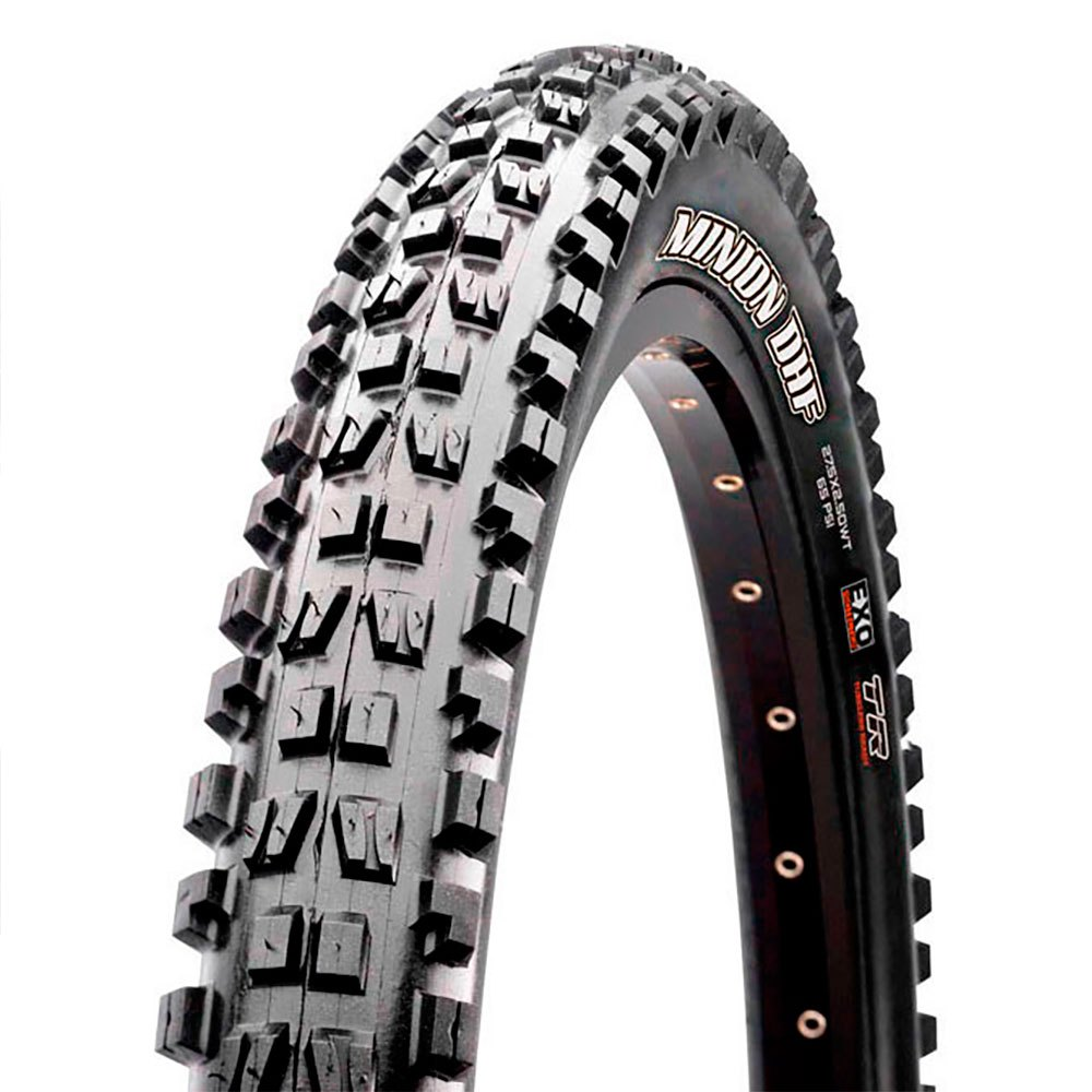 Maxxis Minion Dhf Wt 60 Tpi 3ct/exo Foldable
