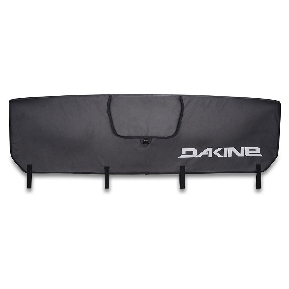 White Dakine Evade Traction Pad