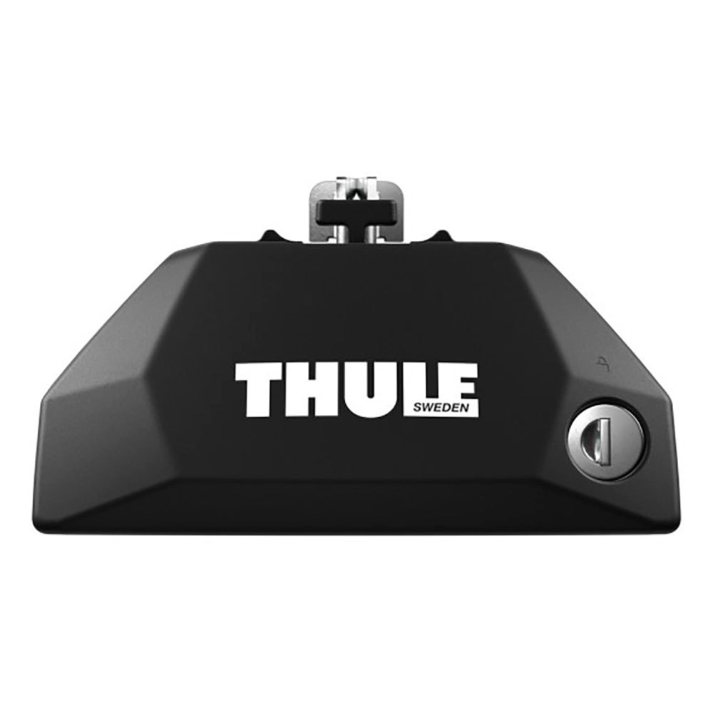 Thule Evo Flush Rail 4 Units