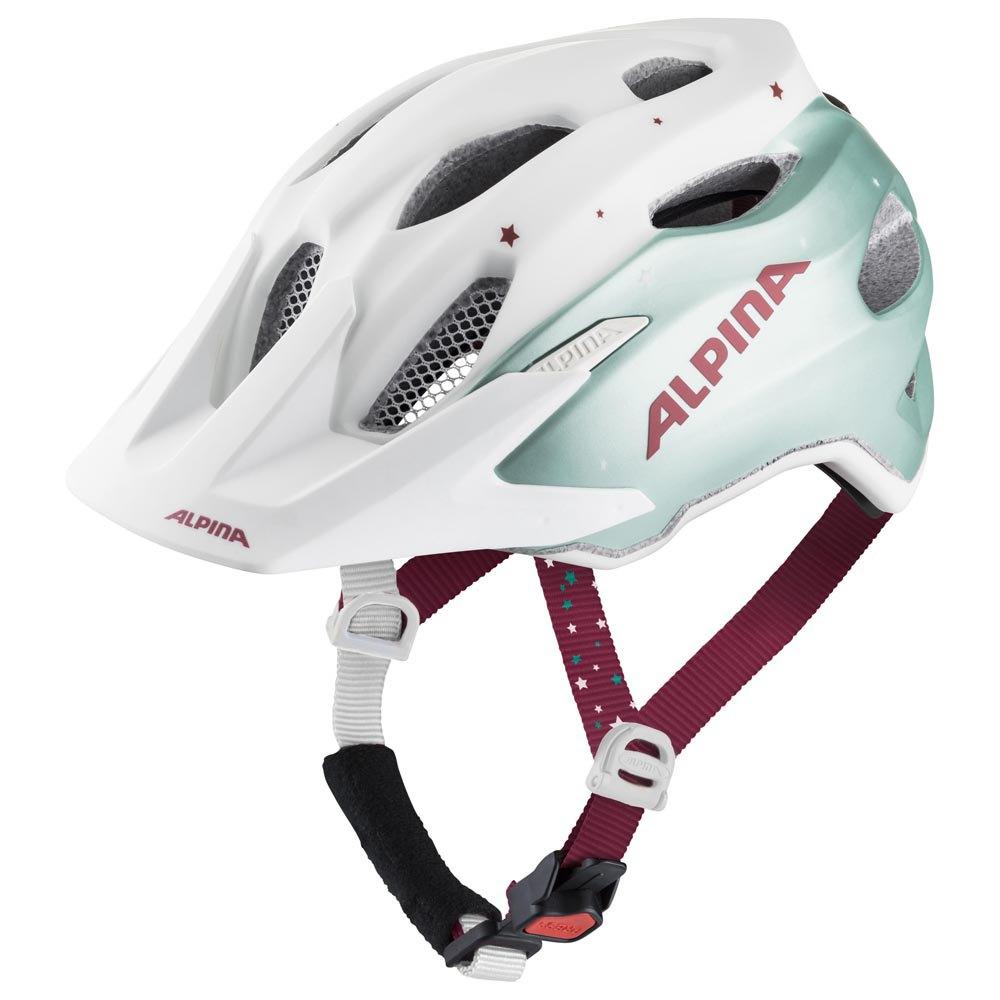 Alpina - Carapax | cykelhjelm