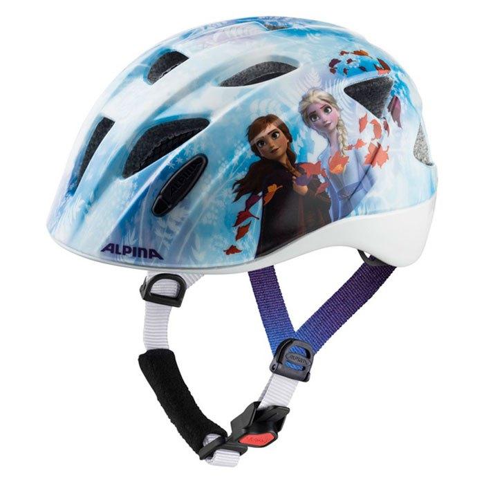 Alpina - Ximo | cykelhjelm