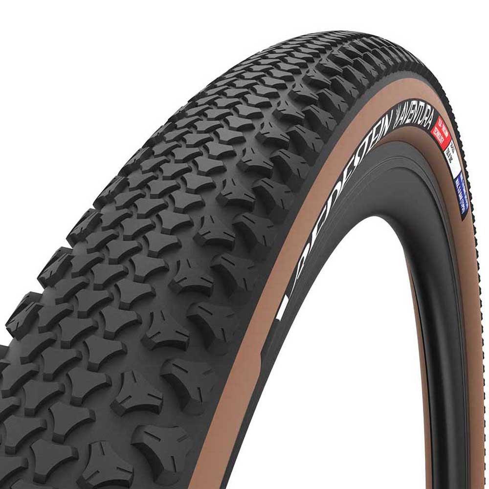 DEESTONE Cycle Tyres Black Slick 26x1.40