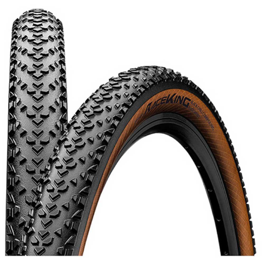 """Continental Race King ProTection Black Chili Tire 27.5 x 2.20/"""""""