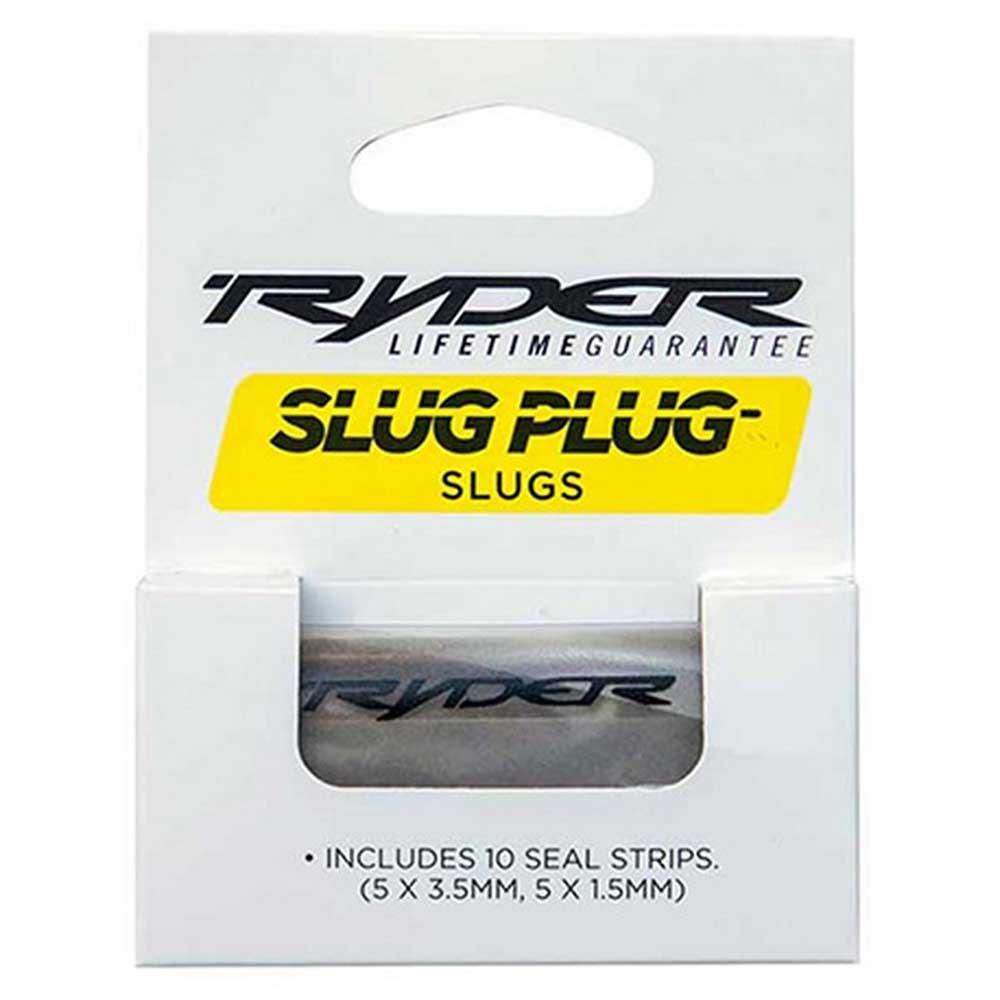 kit riparazione tubeless slug plug RYDER INNOVATION kit foratura bici