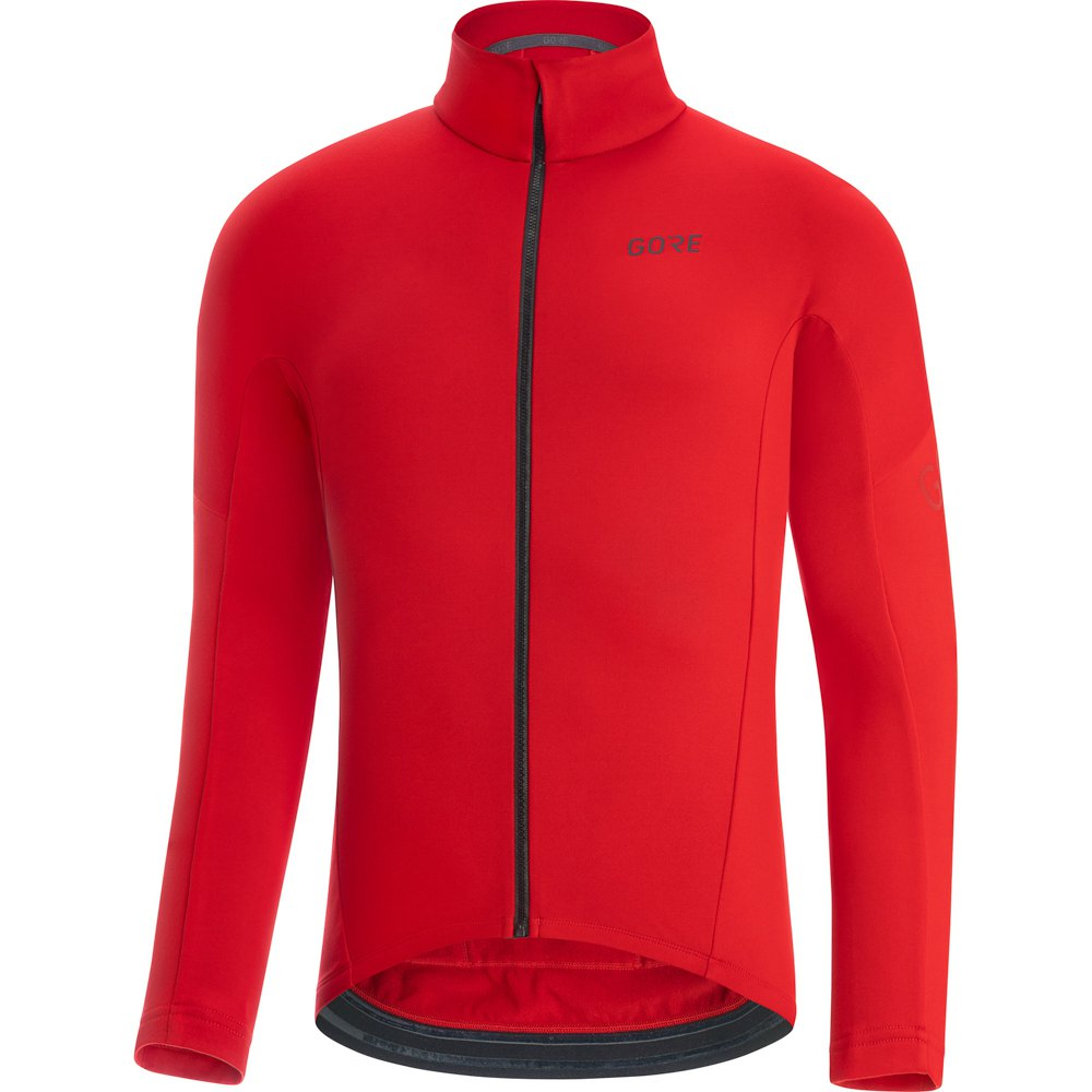 GORE® Wear C3 Thermo Long Sleeve Jersey
