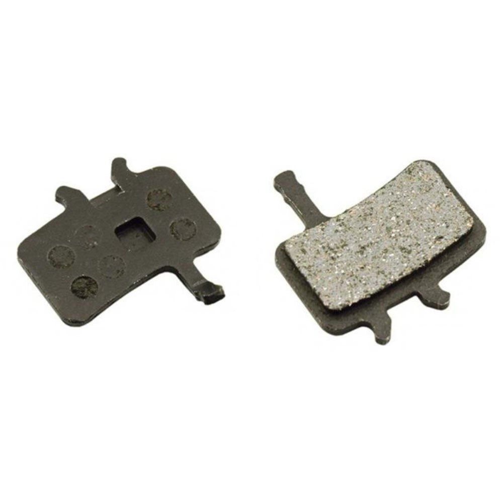 El gallo Juice Disc Brake Pads Synthethic