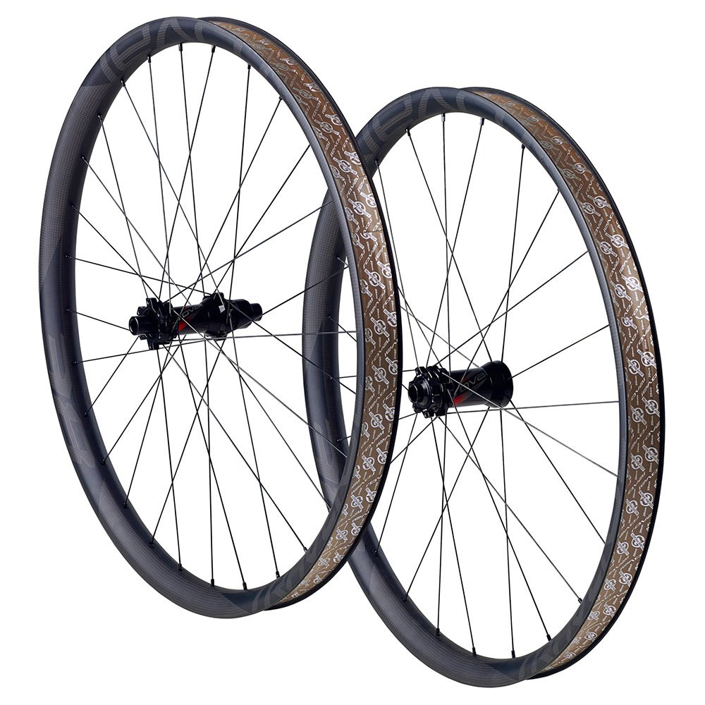 Specialized Roval Traverse 38 SL Fattie Pair