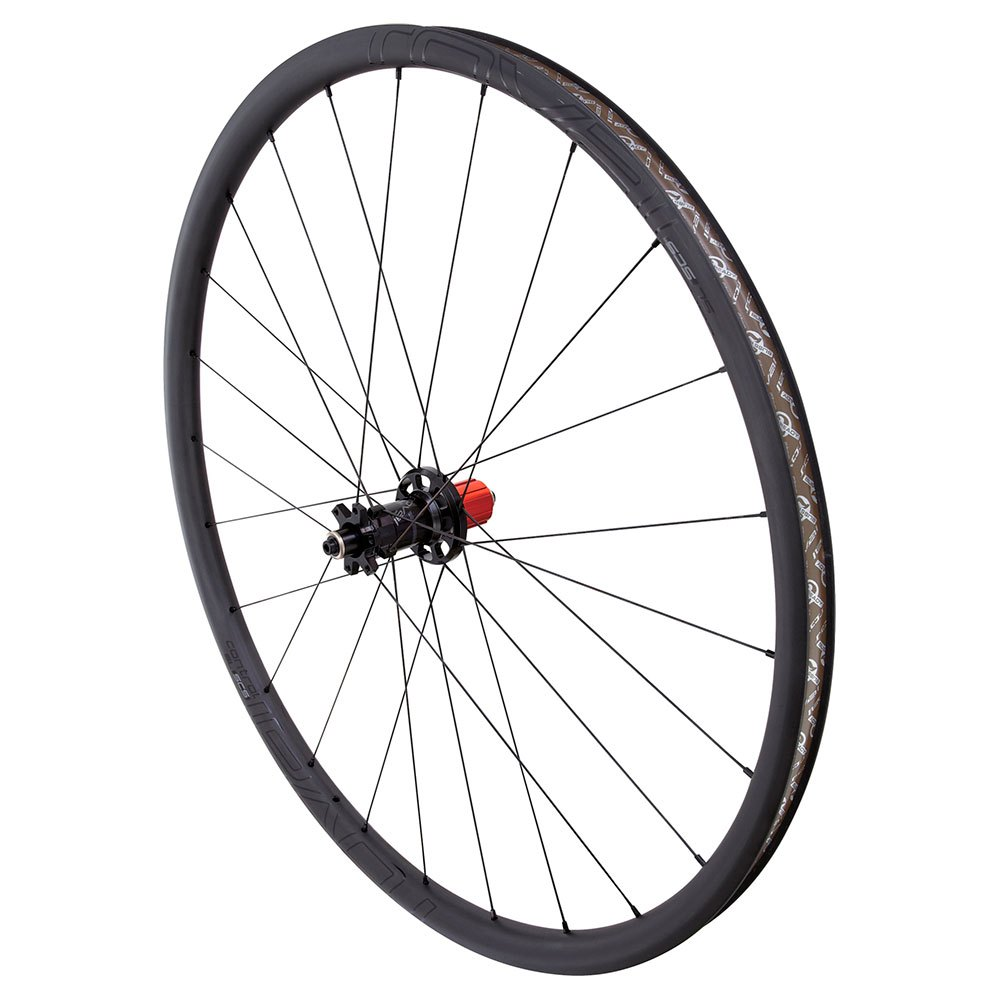 Specialized Roval Control SL 6B SCS Rear