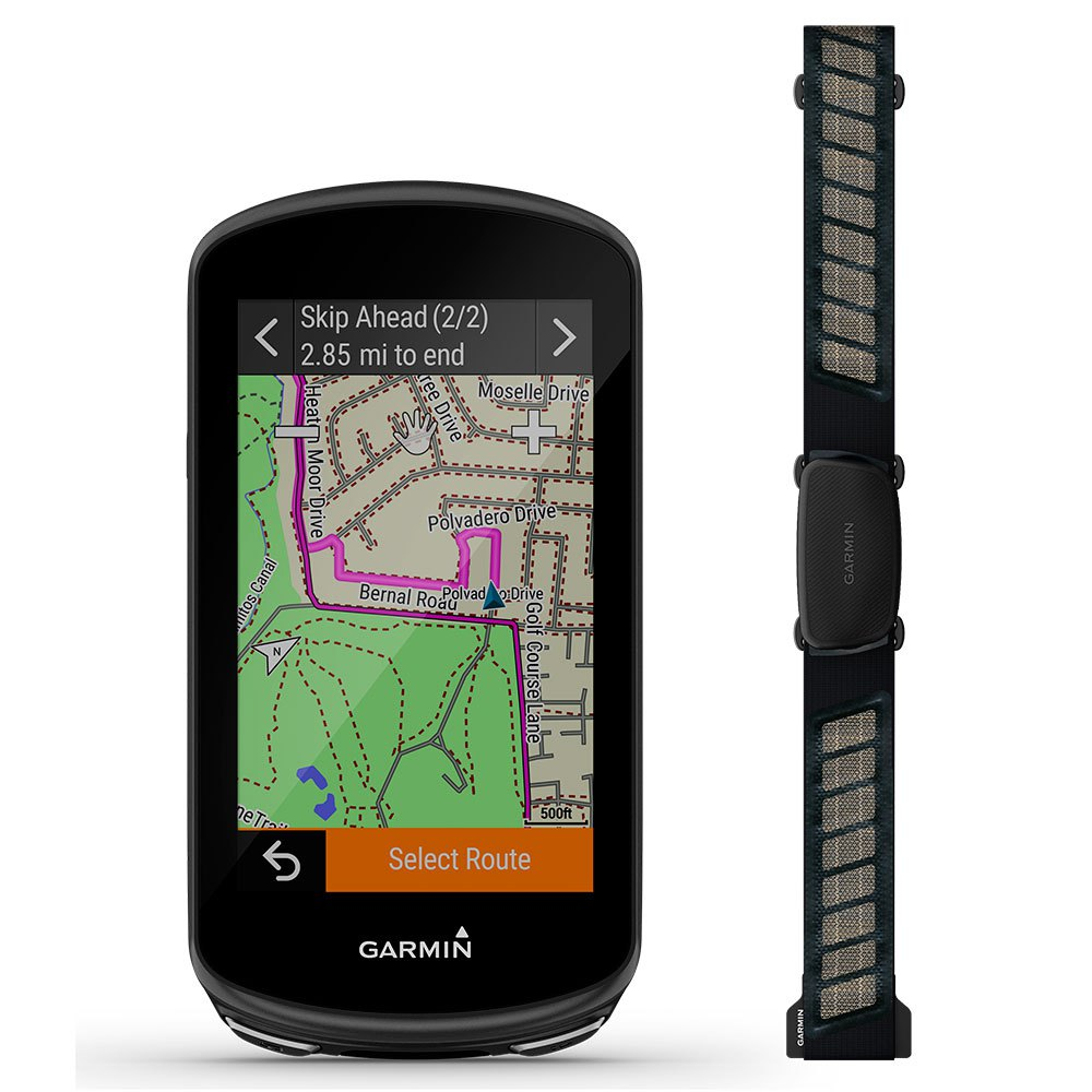 Garmin Edge 1030 Plus Bundle