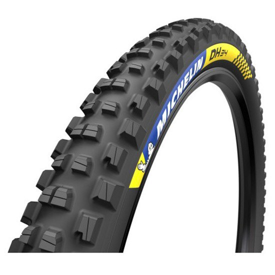 Michelin DH34 Advanced Magi-X Rigid 27.5´´ Tubeless MTB Tyre