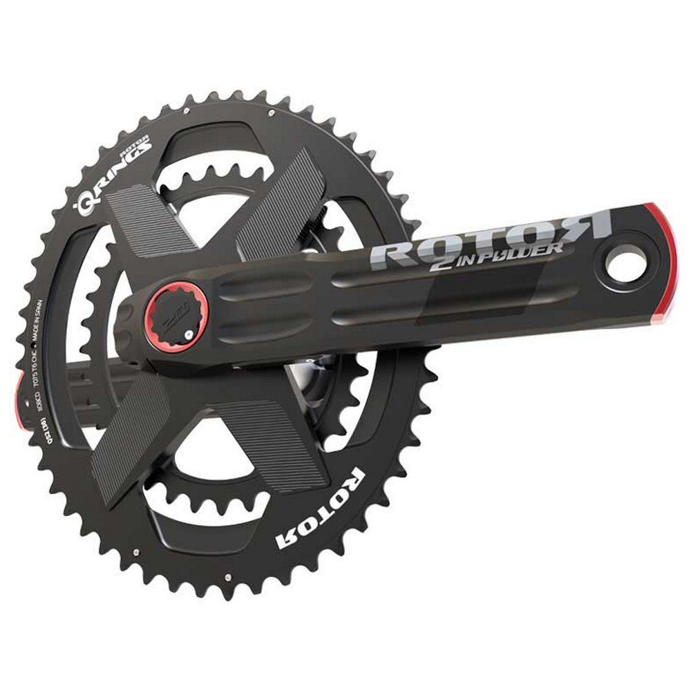 Rotor 2InPower Oval Direct Mount