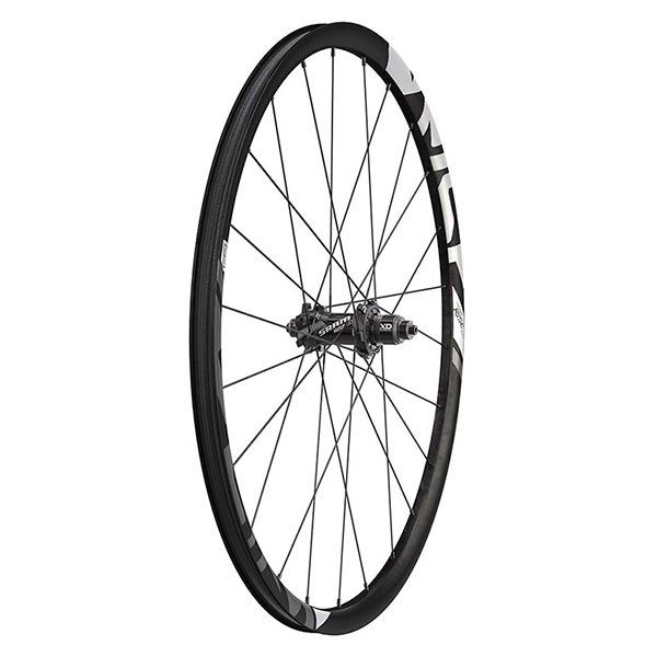 Sram Rise 60 6B Boost 11-12s Carbon Posterior