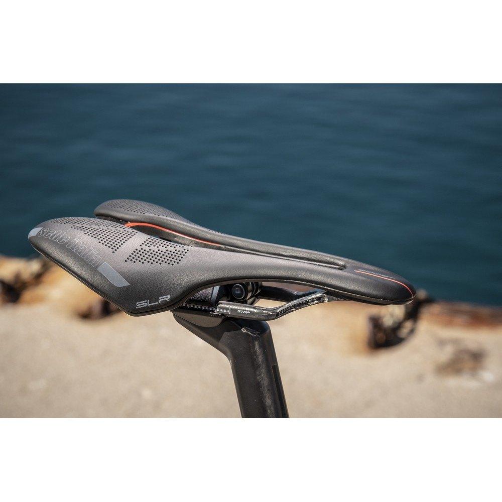 Selle Italia SLR Kit Carbone Superflow S Selle