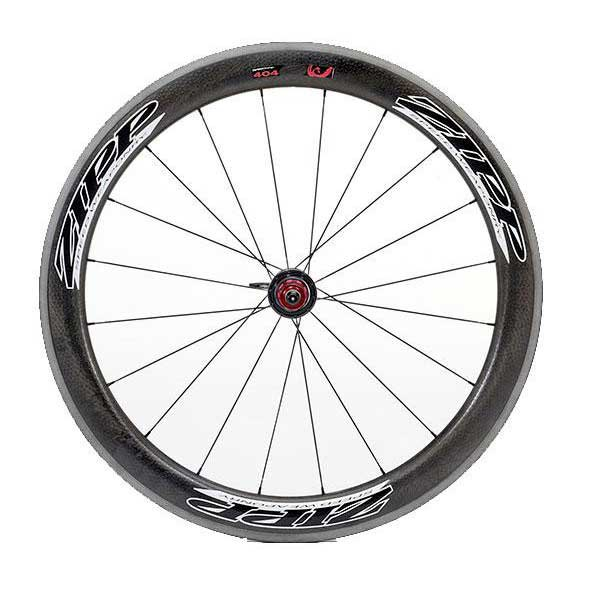 Zipp 404 Firecrest Front Clincher Carbon 18 Spoke Count 2015