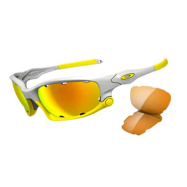 Oakley Split Jacket Polished