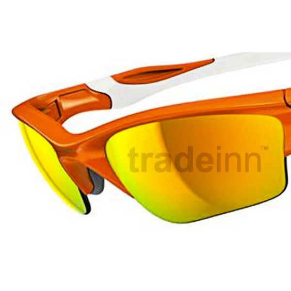 f1d397dd0f9d4d Oakley Half Jacket 2.0 Orange - atlantabeadgallery