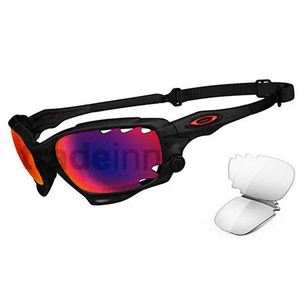 f81133dae2a Oakley Racing Jacket Polarized buy and offers on Bikeinn
