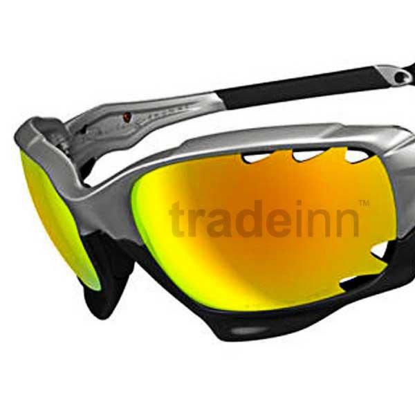Oakley Racing Jacket Polarized comprar e ofertas na Bikeinn Óculos 8293ba4953