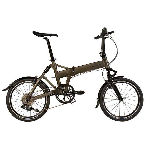 Dahon Jetstream P8