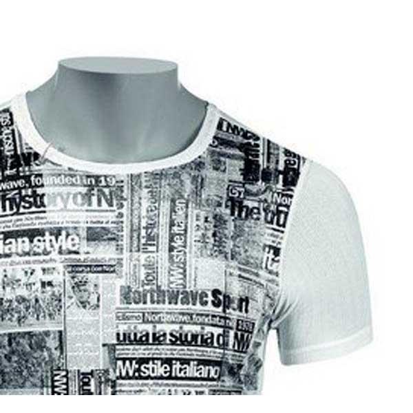 magliette-northwave-body-ligh, 40.95 EUR @ bikeinn-italia