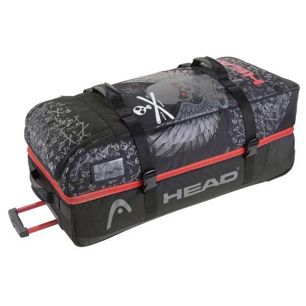 Head Rebels Travelbag 74L
