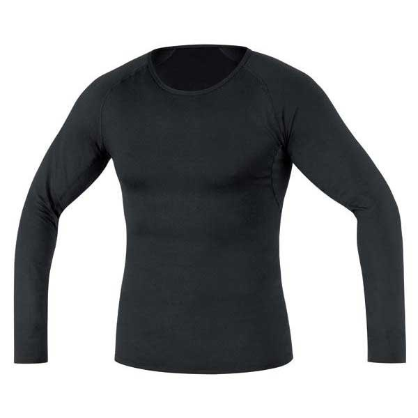 Gore bike wear Base Layer Thermo Shirt Long