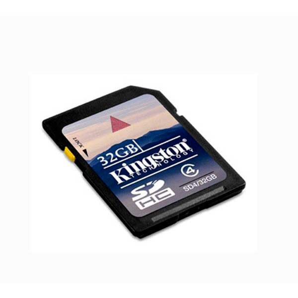 Gopro SD Card 32Gb Type 4