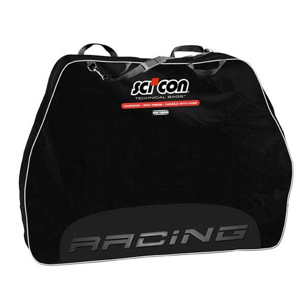 Sci-con Bike Bag Travel Plus Racing