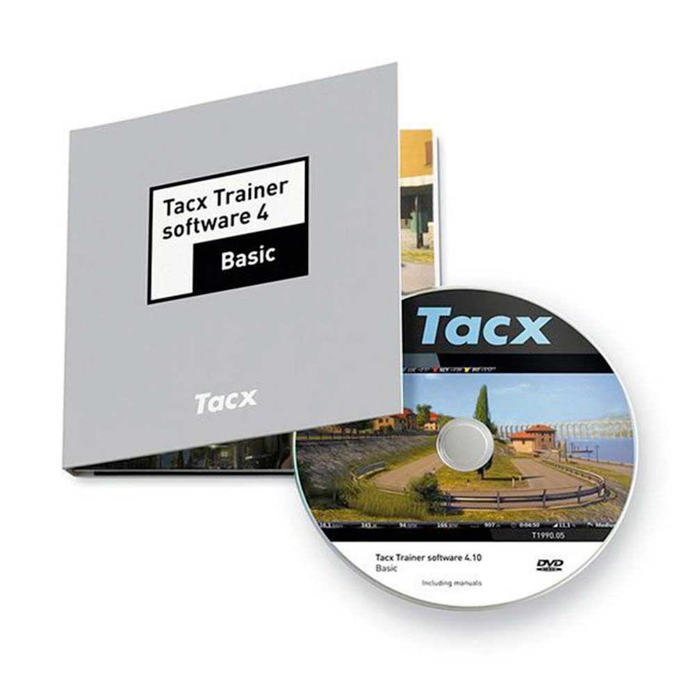Tacx Software Tacx Trainer 4 Basic