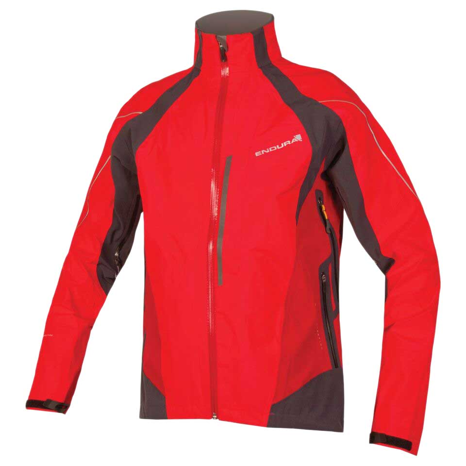 Endura Velo Ii Ptfe Protection Jacket