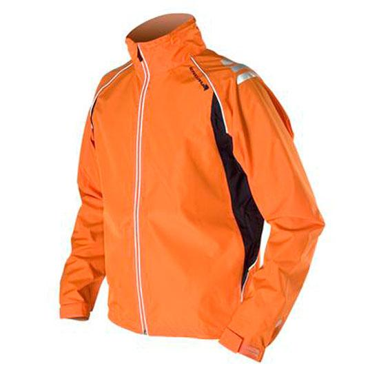 Endura Laser Ii Waterproof Jacket