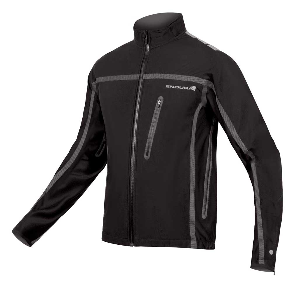 Endura Stealth Waterproof Jacket