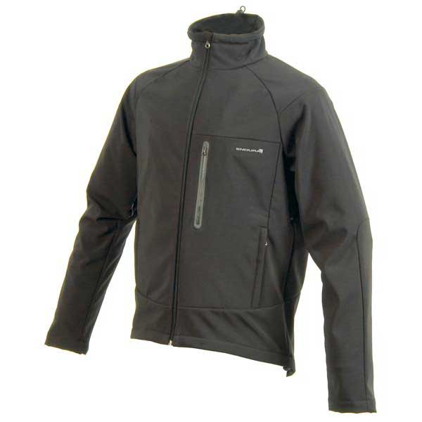 Endura Fusion Soft Shell