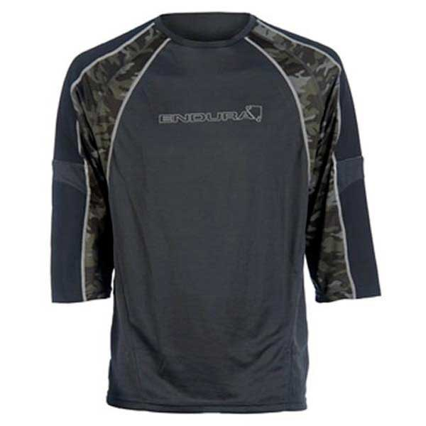 Endura Mt500 Burner 3/4 Sleeve Shirt