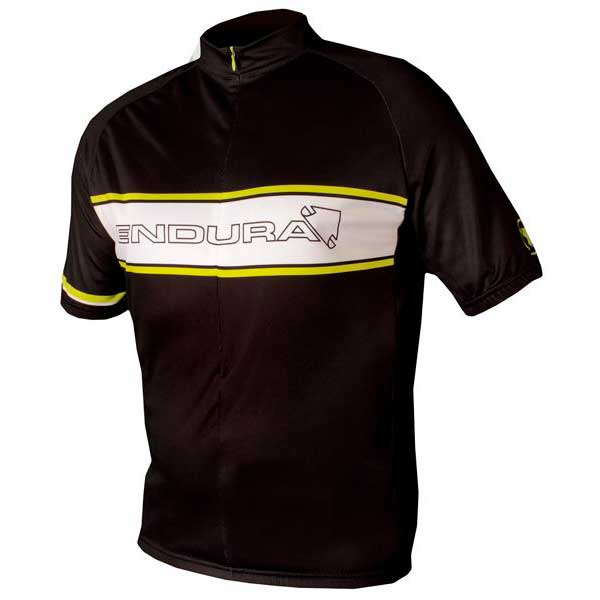 Endura Coolmax Printed Endura Retro Jersey