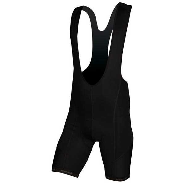 Endura 8 P Xtract Gel Bibshorts(400 Series Gel Pad)