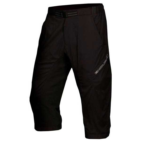 Endura Man Hummvee Lite 3/4 (with Liner Short)