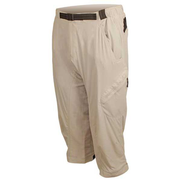 Endura Man Hummvee Lite 3/4 with Liner Short