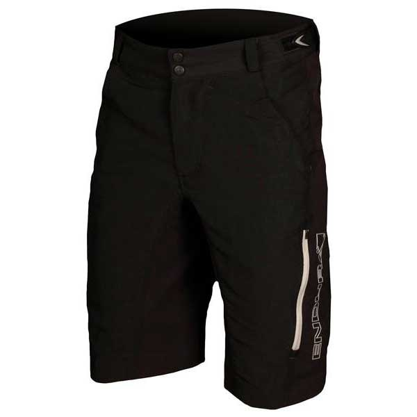 Endura SingleTrack Shorts Ii no Liner