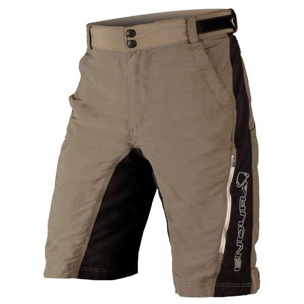 Endura SingleTrack Shorts Ii (no Liner)