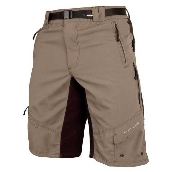 Endura Man Hummvee Shorts (with Liner Short)