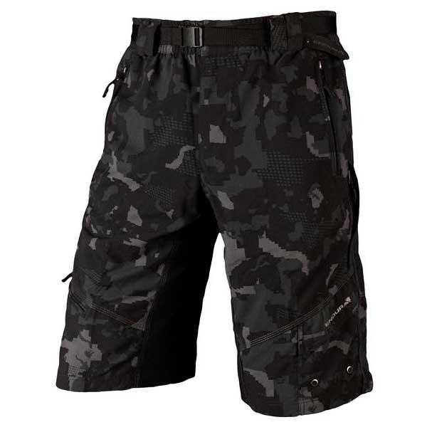 b69a08a4 Endura Man Hummvee Shorts with Liner Short , Bikeinn Bukser