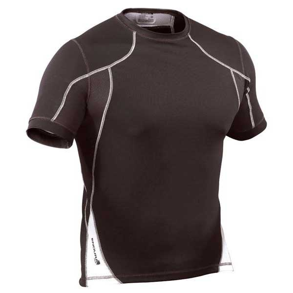 Endura Transmission S/s Baselayer