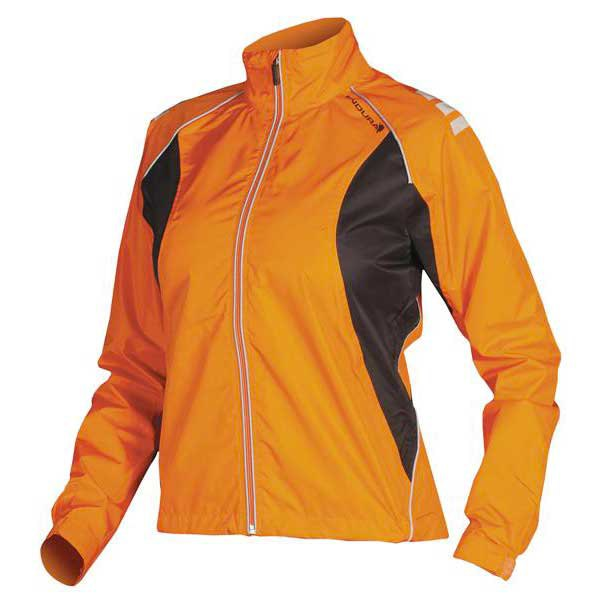 Endura Woman Laser Waterproof Jacket