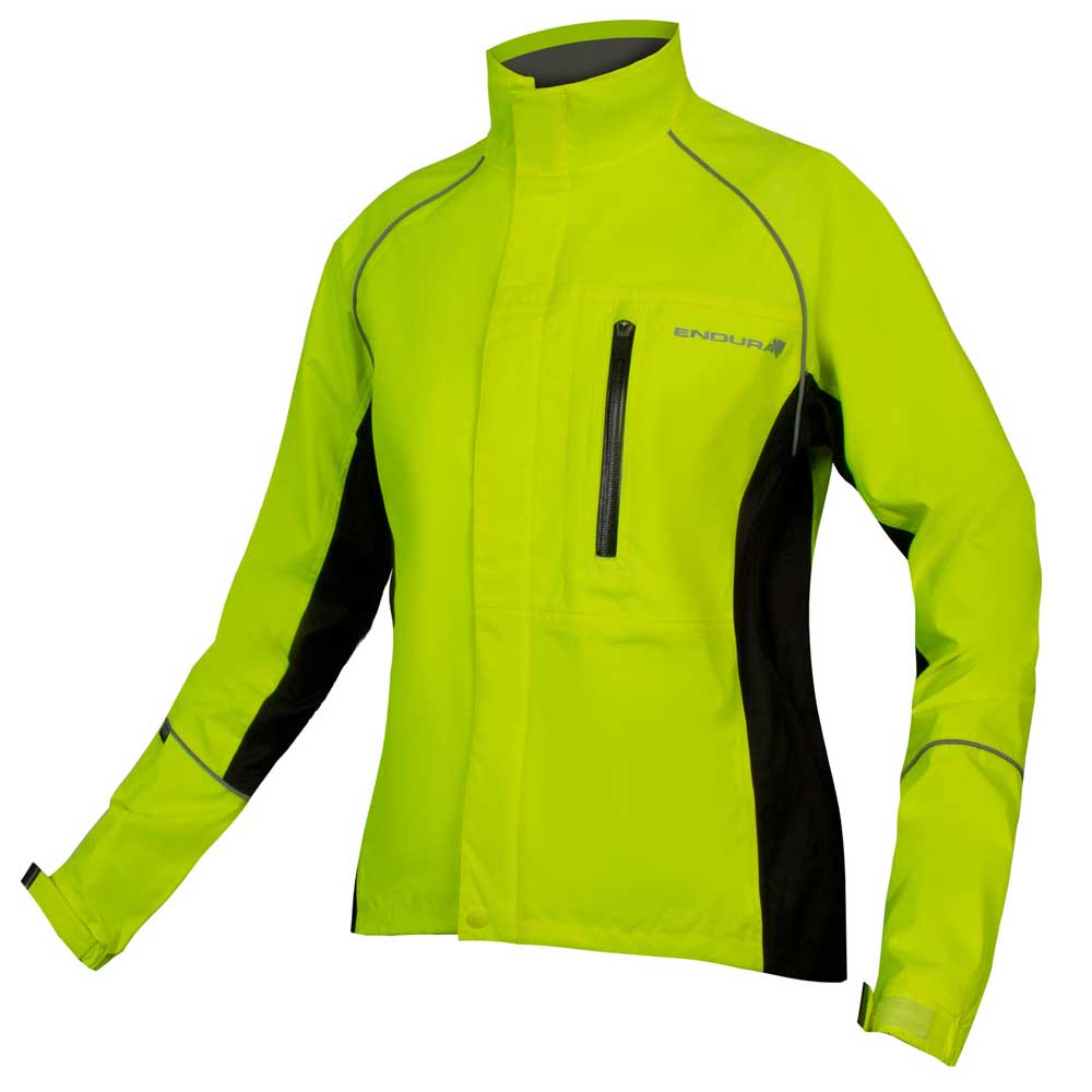 Endura Woman Gridlock Waterproof Jacket