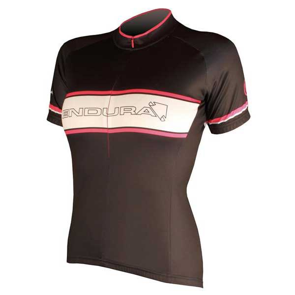 Endura Woman Retro Printed Jersey