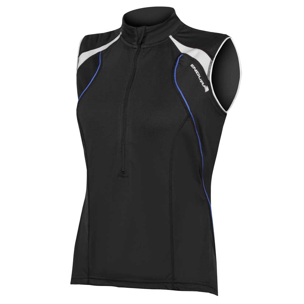 Endura Woman Sleeveless Rapido Jersey