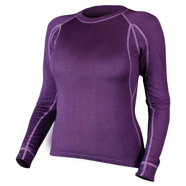 Endura Woman Baabaa Merino L/s Baselayer