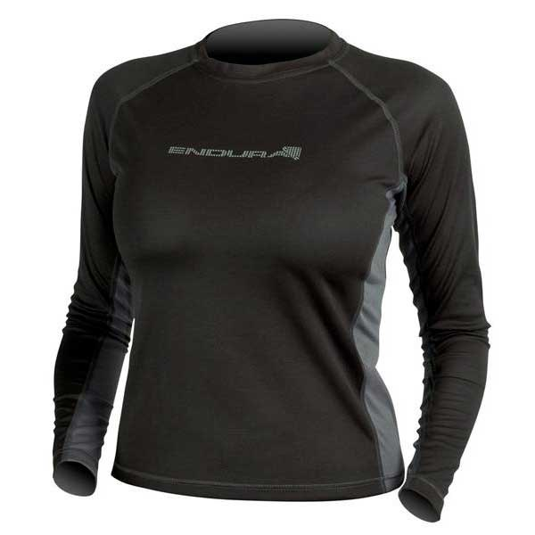 Endura Woman Pulse L/s Shirt